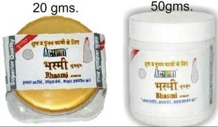 Bhasmi(Kumkum)