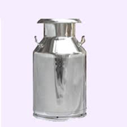 40 Ltr SS Milk Can