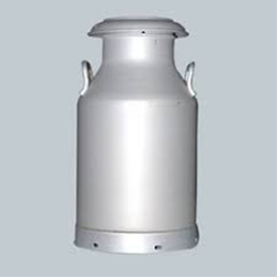 Milk Can Aluminium