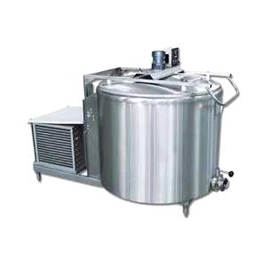 300 Ltr Bulk Milk Cooler