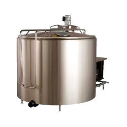 200Ltr Bulk Milk Cooler