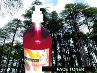 Gel Face Toner