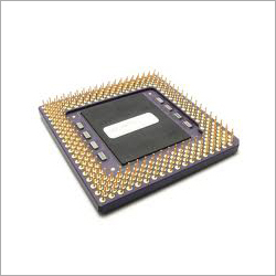 Microprocessors Chip