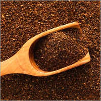 Microground Agglomerate Coffee