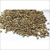 Arabica Beans ( Unwashed )