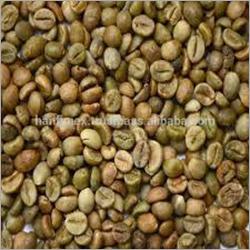 Robusta Beans ( Unwashed )