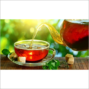 Instant Tea Black Hot Water Soluble
