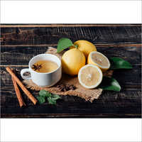 Masaledar Lemon Tea