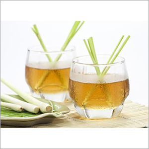 2 in1 Premix Lemon Grass Tea
