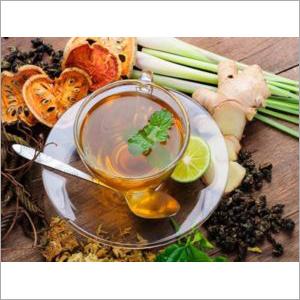 Premix Herbal Tea