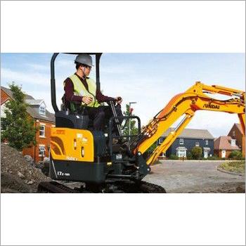 Compact Excavators parts