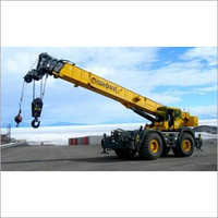 Pick And Carry Crane Spares