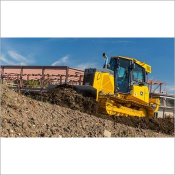 Crawler Dozer Spare Parts