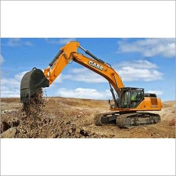 Hydraulic Excavators Spare Parts