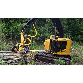 Forest Harvester spare parts