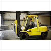 Diesel Forklifts Spare Parts