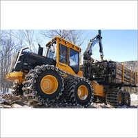 Heavy Duty Forwarder Spare Parts