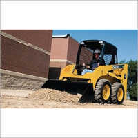 Skid Steer Loaders Spare Parts