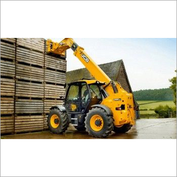JCB Telescopic Handlers Spare Parts
