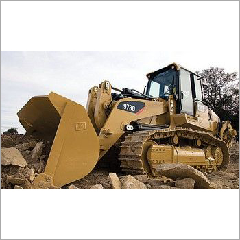 Track Loaders spare parts