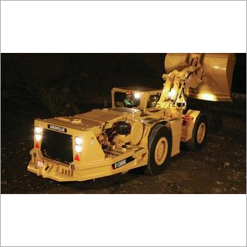 Underground Mining Loaders spare parts