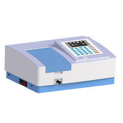 Single Beam UV-VIS Spectrophotometers