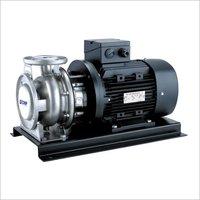 Horizontal Single Stage Centrifugal Pump
