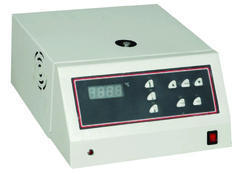 Digital Melting Point Apparatus
