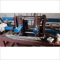 SS Corrugator Machine