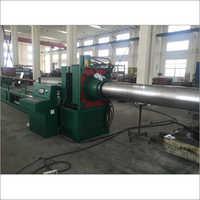 SS Corrugator Hose Forming Machine
