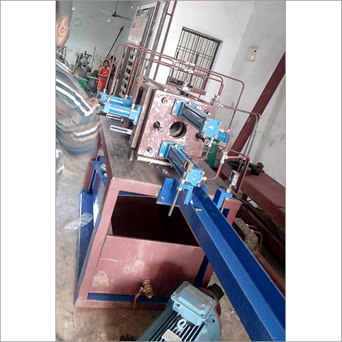 Stainless Steel  Corrugator  Machine