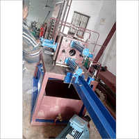 Stainless Steel  Corrugator  Machine