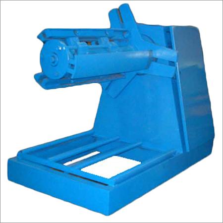 Hydraulic Decoiler Machine