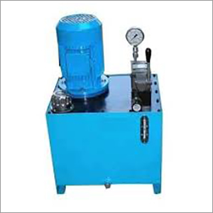 HPP Mini Hydraulic Power Pack Machine