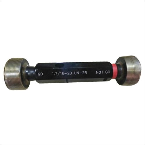 Industrial Threaded Plug Gauge