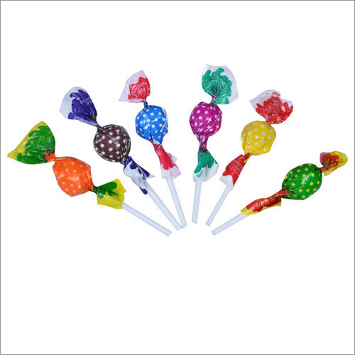 Lollipop Sweet