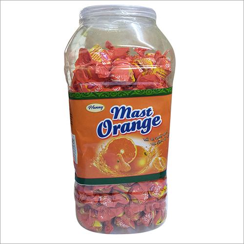 Mast Orange