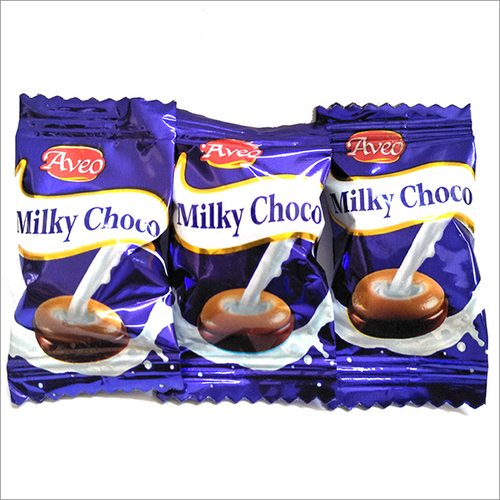 Milky Choco candy