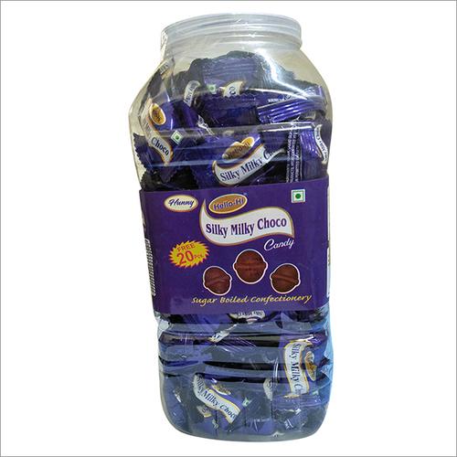 Silky Milky Choco candy