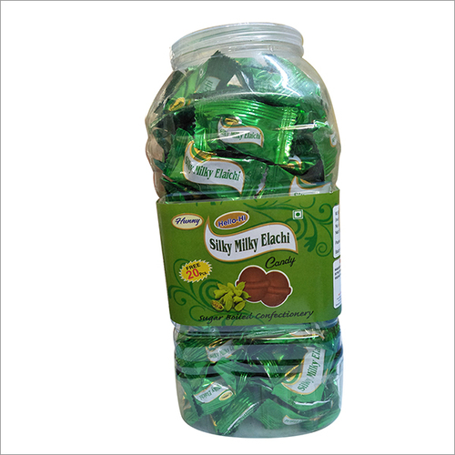 Silky Milky Elachi candy
