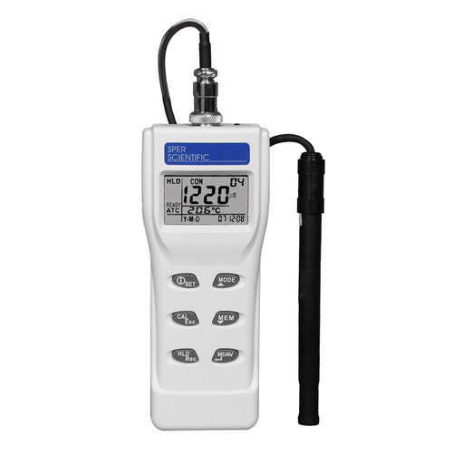 TDS Salinity Meters