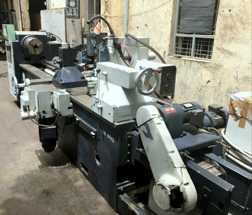 Wanderer Threadmilling (2000 Mm)