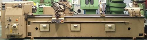 Wmw Hekert Threadmilling (3000 mm)