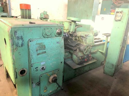 WMW Hekert Thread Milling (800mm)