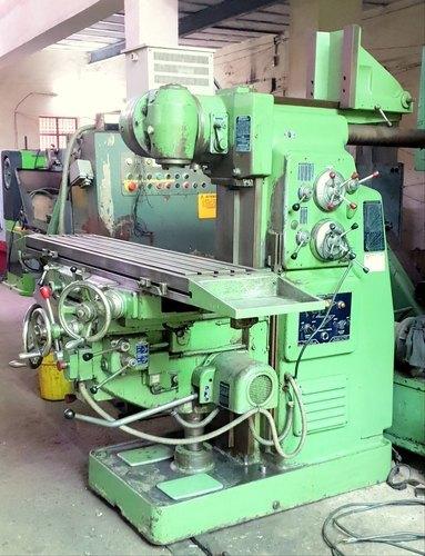 Dufour Milling Machine