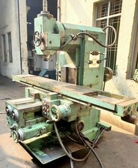 HMT MILLING MACHINE