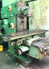 WMW Universal Milling Machine