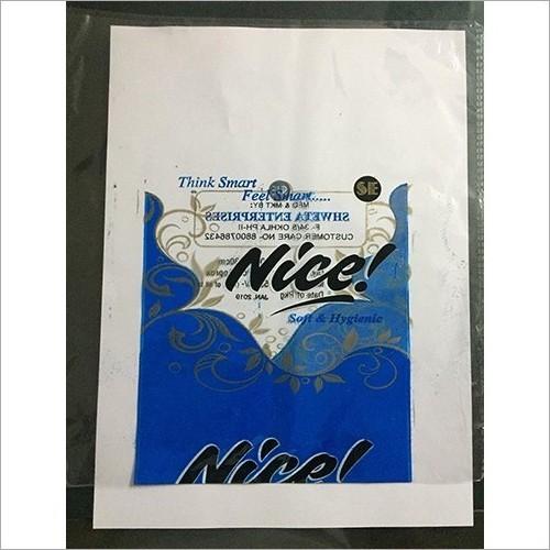 Plastic A4 Sheet Envelope