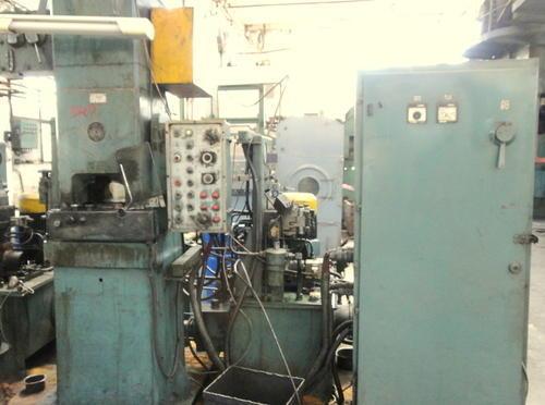 Orbital Forging Press