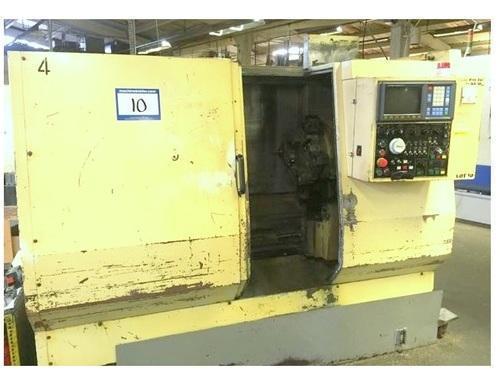 CNC Turning Machine for Turning Center